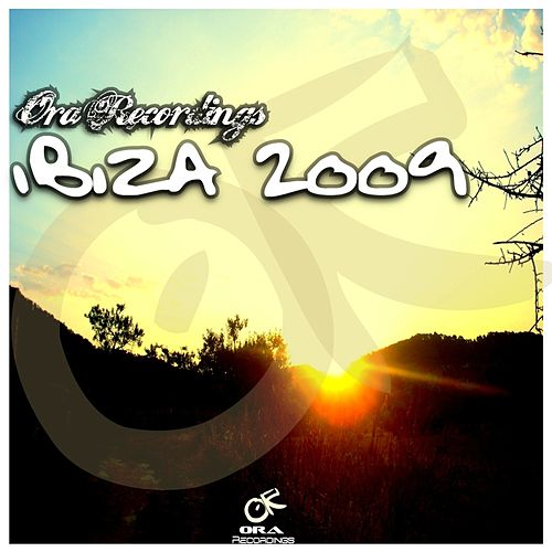 Ibiza 2009 - EP by Various Artists