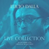 Concerto Live @ Rsi (20 Dicembre 1978) di Lucio Dalla