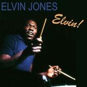 Elvin! de Elvin Jones