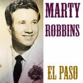Marty Robbins: El Paso by Marty Robbins