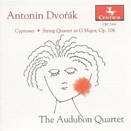 String Quartet in G Major, Op. 106 by Antonin Dvorak