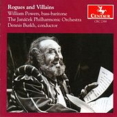 Rogues and Villains by Various Artists