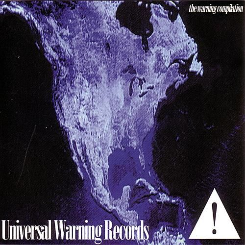 The Warning Compilation by Various Artists