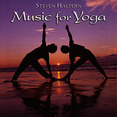 Music for Yoga von Steven Halpern