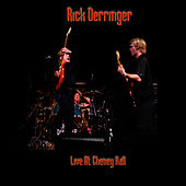 Live At Cheney Hall by Rick Derringer