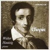Chopin by Walter Hautzig