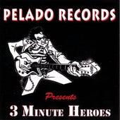 3 Minute Heroes by Various Artists