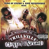 The Hood - From King Of Crunk/chopped & Screwed by Trillville