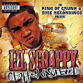 Diamonds In My Pinky Ring - From King Of Crunk/chopped & Screwed von Lil Scrappy