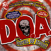 Festival of Atheists by D.O.A.
