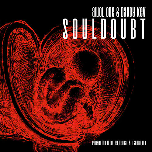 Souldoubt by AWOL One