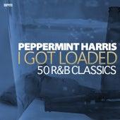 I Got Loaded - 50 R&B Classics de Peppermint Harris