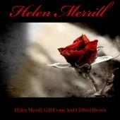Helen Merrill: Helen Merrill, Gill Evans and Clifford Brown by Helen Merrill