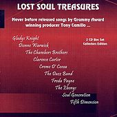 Lost Soul Treasures de Various Artists