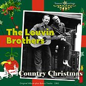 Christmas With The Louvin Brothers (Original Album Plus Bonus Tracks 1961) by The Louvin Brothers