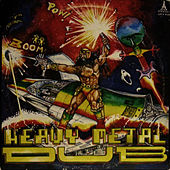 Heavy Metal Attack by Scientist