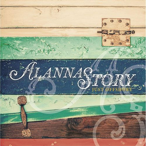 Just Offshore by Alanna Story