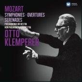 Mozart: Symphonies & Serenades (Klemperer Legacy) von Otto Klemperer