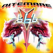 Nitemare (Best of Full Length Versions) by 666