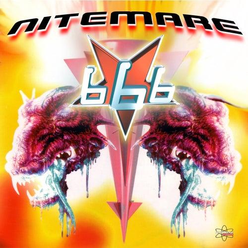 Nitemare (Best of Full Length Versions) by 666