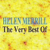 The Very Best Of by Helen Merrill