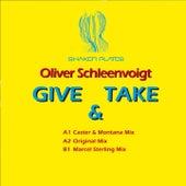 Give & Take von Oliver Schleenvoigt