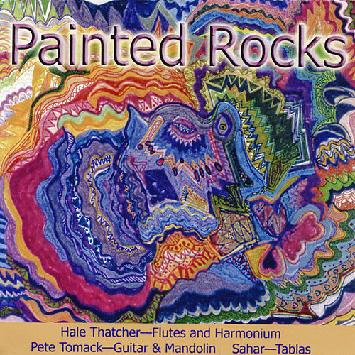 Painted Rocks by Hale Thatcher