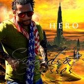 Swords & Crosses by Hero44