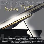 Jazz Piano Master: McCoy Tyner by McCoy Tyner