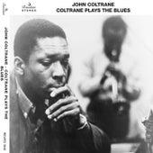 Coltrane Plays the Blues by John Coltrane