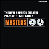 Plays West Side Story by The Dave Brubeck Quartet