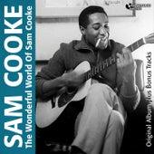 The Wonderful World of Sam Cooke (Original Album Plus Bonus Tracks) by Sam Cooke