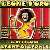 Leone d'oro (Il peggio di Leone Di Lernia) von Leone Di Lernia