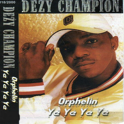 orphelin de dezy champion