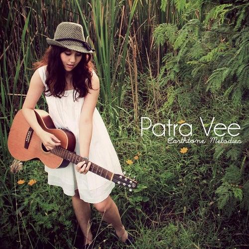 Earthtone Melodies by Patra Vee