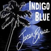 Indigo Blue by Jacen Bruce