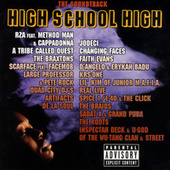 High School High The Soundtrack von Various Artists