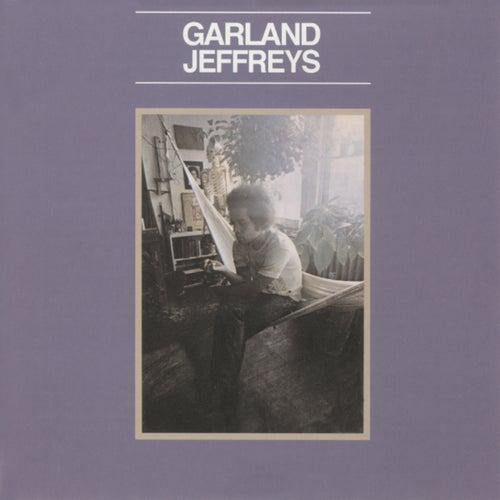 Garland Jeffreys by Garland Jeffreys