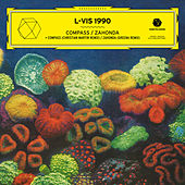 Compass / Zahonda - EP by L-Vis 1990