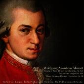 Mozart: Serenade in G major 'Eine kleine Nachtmusic' de Herbert Von Karajan