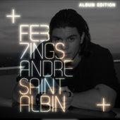 Fe37ings de Andre Saint-Albin