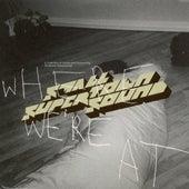 Where We're At (Smalltown Supersound Sampler) von Various Artists