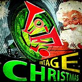 Lo-Fi Vintage Christmas by Various Artists