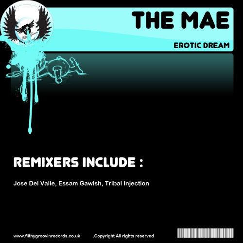 Erotic Dream by Mae