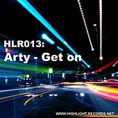 Get On by Arty