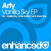 Vanilla Sky - Single de Arty