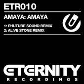 Amaya (Remixes) de Los Amaya