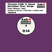 Taxi Driver (feat. Sonja) by Thomas Feijk