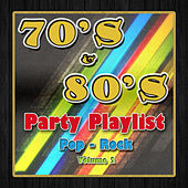70s 80s Party Playlist 2 Pop Rock by Various Artists