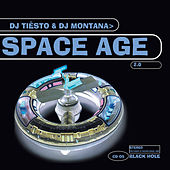 Space Age 2.0 de Various Artists